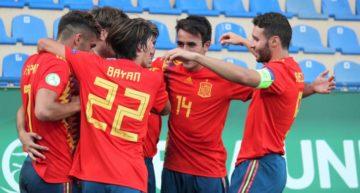 La RFEF informa del aplazamiento de las Rondas Élite Sub-19 y Sub-17 por parte de la UEFA