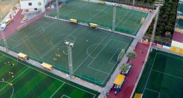 Más aplazamientos: el Covid-19 obliga a cambiar las fechas de la Villarreal Yellow Cup Easter 2020