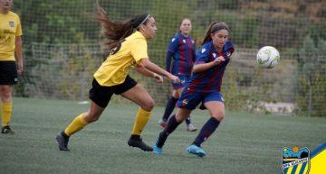 El fútbol FFCV antes del Covid-19 (VI): Liga Autonómica Valenta