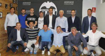 La Asociación de Futbolistas VCF aplaza su asamblea anual para 'blindar' a sus exjugadores ante el coronavirus