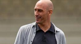 Rubiales tranquiliza a los clubes: 'La RFEF garantiza hasta el último euro que ha prometido por ayudas y subvenciones'