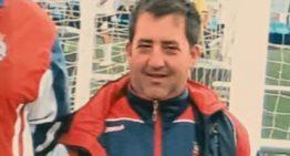 Pésame del Mislata UF tras el fallecimiento del emblemático Juan Carlos Aguilera