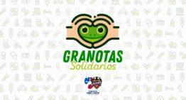 'Granotas Solidarios': la iniciativa del Levante UD y la Fundació Cent Anys para adquirir material sanitario