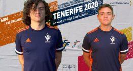 Guía completa de la Fase 2 del Campeonato de España Sub-14 y Sub-16 en Tenerife