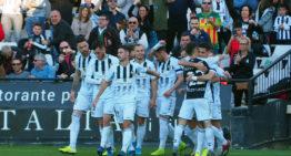 El CD Castellón, primer gran club de la Comunitat en presentar un ERTE debido al Covid-19