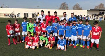 GALERÍA: Buen balance de la escuela del Burriana Fútbol Base el 29 de febrero y 1 de marzo