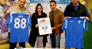 Nace oficialmente el CFI Alicante e-Sports