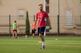 Memorias de un 'coach' valenciano: así es el fútbol base en EE.UU.