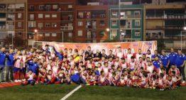 El CF Malvarrosa pide ayudas económicas 'a los clubes de barrio' para poder sobrevivir