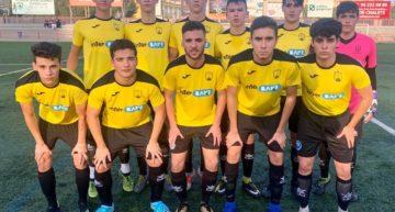 El fútbol FFCV antes del Covid-19 (VIII): Regional Preferente Juvenil (Grupo 2)