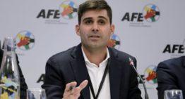 La AFE pide suspender todos los partidos de todas las categorías debido al coronavirus