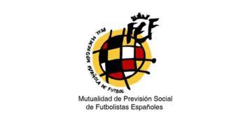 Medidas contra el coronavirus de la Mutualidad de Futbolistas Españoles