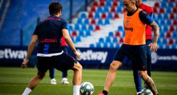 El Levante UD cesa toda actividad de sus equipos de referencia debido al Covid-19