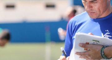 Tercera semana con el plan semanal de entrenamientos en casa de la FFCV