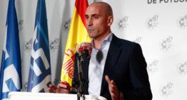 La RFEF también pide el aplazamiento de los Juegos Olímpicos de Tokio 2020