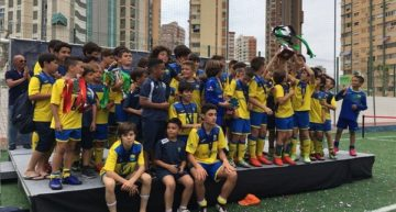 Aplazamiento oficial de la Benidorm Cup 2020 por el Covid-19