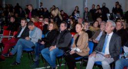 El CD Malilla agradece las medidas de Ayuntamiento de Valencia y FDM para aliviar la situación de las escuelas