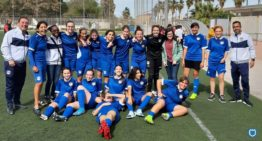 El fútbol FFCV antes del Covid-19 (XX):  2ª Fase Cadete-Infantil (Grupo 2B)