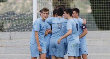 El fútbol FFCV antes del Covid-19 (XII): Regional Preferente Juvenil (Grupo 3)