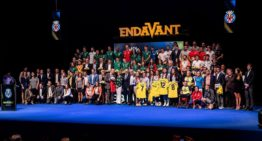 El Villarreal presume de los éxitos de su proyecto Endavant Esports, en marcha desde 2004
