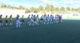 El fútbol FFCV antes del Covid-19 (XXV): 2ª Fase Cadete – Infantil (Alicante A)