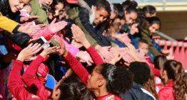 Los clubes de fútbol femenino ACFF piden que no se den por terminadas las ligas