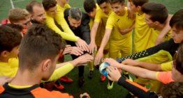 Una Semana Santa atípica sin torneos de fútbol base
