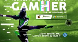 La RFEF e Iberdrola lanzan el torneo GamHer con jugadoras de Primera