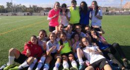 El fútbol FFCV antes del Covid-19 (XXI): 2ª Fase Cadete – Infantil (Grupo 3A)