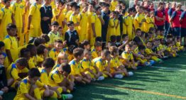 Carta abierta de la UD Benicalap a la FFCV y la RFEF: 'La situación de las escuelas pequeñas es crítica'