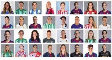 'Juntas venceremos': la iniciativa de jugadoras de Primera Iberdrola durante el Covid-19