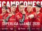 Vodafone Giants conquista la Superliga Orange de League of Legends por sexta vez