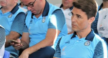 Mario López (prep. físico FFCV): 'La base que los jugadores mantengan en casa les ayudará cuando volvamos a la normalidad'