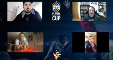 VIDEO: San José, Kelme, CFB Gandía y CD Castellón se 'cuelan' en los octavos de la #PijamaCup