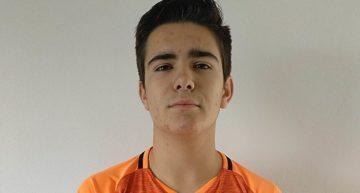 Josep Montero (Torrent CF): 'Lo primero que haré al salir de casa será ver a la familia… ¡y jugar al fútbol!'