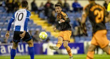 Gomar traslada a los clubes valencianos de Segunda B y Tercera la propuesta de RFEF para acabar la 2019-2020