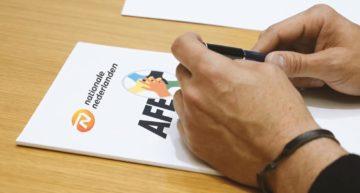 La AFE habilita una cuenta bancaria para que sus afiliados hagan donaciones contra el Covid-19