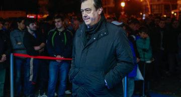 La FFCV envía sus condolencias por el fallecimiento de José Antonio García Moreno