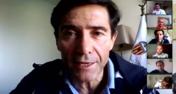 VIDEO: Mejores frases de las dos horas de tertulia de los técnicos FFCV con Marcelino