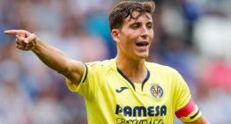 El 'groguet' Pau Torres pondrá a prueba la maestría de Josep Montero tras conquistar la 'Pijama Cup'