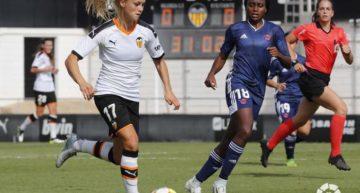 Lo juegan todo: los cinco pilares del Valencia Femenino en la temporada 2019-2020