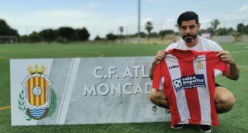 Edu Serna deja la dirección deportiva del Atlético Sedaví y toma el mando del At. Moncadense Amateur
