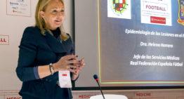 Sesiones Científicas de la RFEF para analizar el impacto de la covid-19