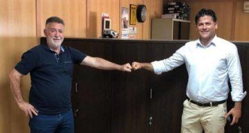 El acuerdo a tres bandas se confirma: la fusión en Gandía también incluirá al CF Base Gandía