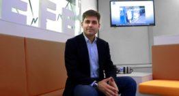David Aganzo (AFE): 'Entre salud y dinero no hay debate'