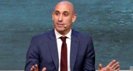 """La RFEF destina 12,6 millones de euros al fútbol español mediante el Programa """"Cantera con valores"""""""