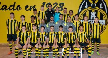 El Paterna CF presenta una queja por los posibles ascensos en el Grupo 1 de Juvenil Preferente