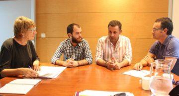 El sector deportivo de la Comunitat pide 'medidas concretas' a las instituciones durante la desescalada