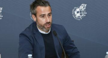 Jorge Vilda: 'Ni para Países Bajos ni para nosotras es un amistoso'