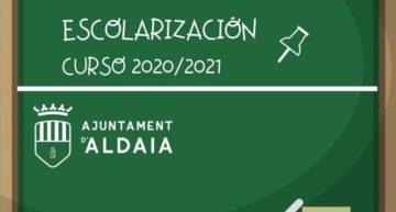 Agenda Deportiva de Aldaia: Semana del 4 al 10 de mayo de 2020